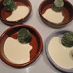 Oeuf-cocotte-aux-épinards Ajouter la crème