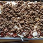 Pizza-au-boeuf-Ajouter le boeuf