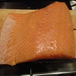 Soupe-au-saumon-Chercher le aretes