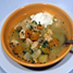 Soupe-au-saumon-Assiette