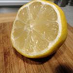 Soupe-de-céleri-Presser-le citron