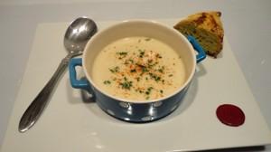 Recette de Soupe de céleri
