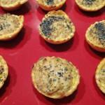 Tartellette-andouillette-Terminer