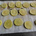 Verrine-citron-vert-Dorer le citron