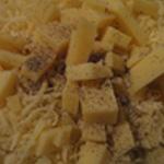 fondue-aux-morilles-Melanger les fromages