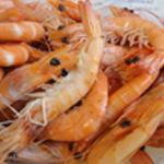 Bisque-de-crevettes-Crevettes