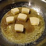 Boudin-antillais-Confire les pommes