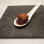 Chutney-de-poires-11 Cuillère