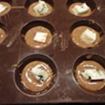 Pain-épices-roquefort-Ajouter le roquefort
