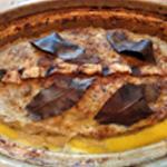 Pâté de campagne Pâté cuit