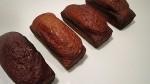 Pain d'épices et châtaignes
