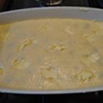 Clafoutis de banane Pret à cuire