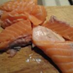 Rillette de poissons Saumon
