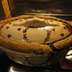 Baeckoeffe Casser la farine cuite