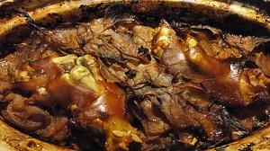 Baeckeoffe - Kouglof alsacien recette en video cuisine ...