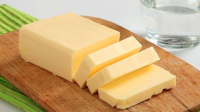 Beurre clarifié