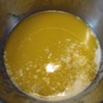Beurre clarifié Beurre pur