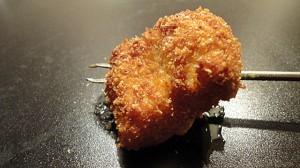 Recette de Fondue poulet