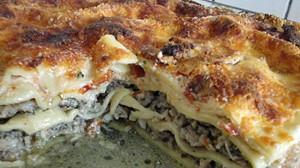Recette de Lasagnes à la ricotta