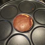 Pancake cuit