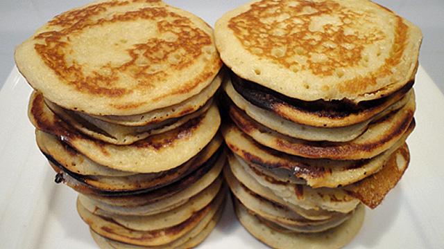 Pancake Terminer