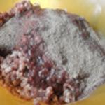 Terrine de faisan Respecter les poids du sel et poivre