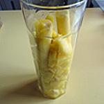 Rhum ananas Ranger l'ananas