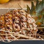 Rhum ananas Terminer