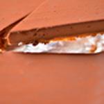 Tate au chocolat Zoom