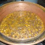 Distiller les mirabelles Les mirabelles fermentées