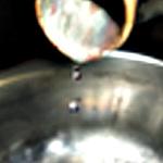 Distiller les mirabelles Goutte a goutte