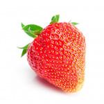 Sabayon de fraises Laver les fraises