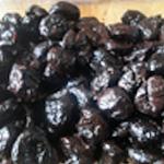 Tapenade noir Olives Grecques