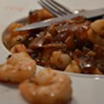 Crevette sauce aigre douce Zoom
