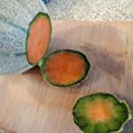 Verrine de fruits