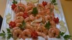 Crevettes apéro