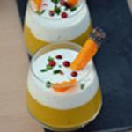 Soupe de carottes Zoom