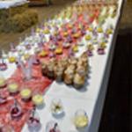 Buffet de verrines les sucrés