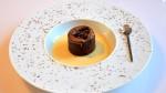 Framboises et chocolat