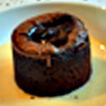 Framboises et chocolat Zoom