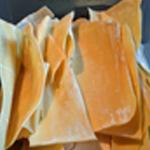 Lasagne Préparer la pâte