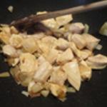 Poulet sauce aigre douce Ajouter le poulet