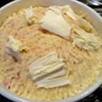Purée au jambon Beurrer