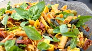 Recette de Salade de pâtes
