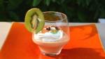 Mousse abricot