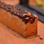 Pâté en croute de faisan Pâté cuit