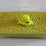 Sauce au wasabi