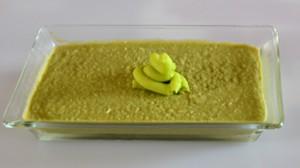 Recette de Sauce au wasabi