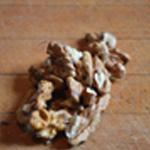 Tagliatelles au roquefort Casser les noix