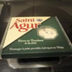 Fondue au st Agur Saint Agur